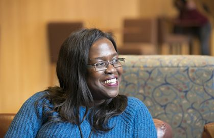Gloria Nyambok