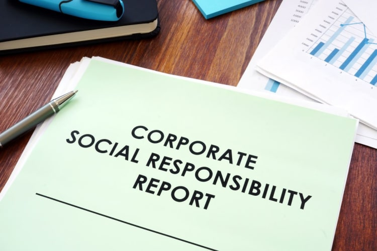 What Is a CSR Report & Why Is It Important?