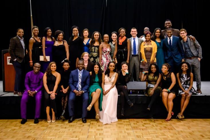 Meet the Africa Business Club