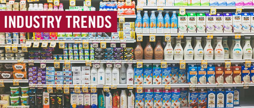 Trends in Consumer Products