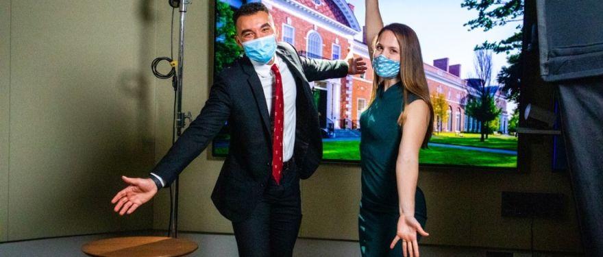 Graduating During a Pandemic