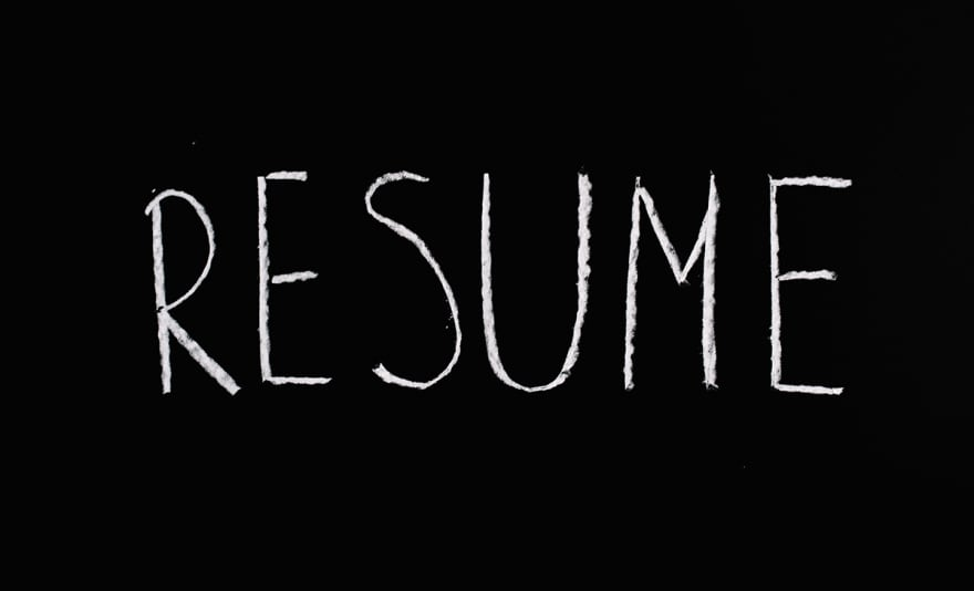 How to Build a Resume That Stands Above the Competition