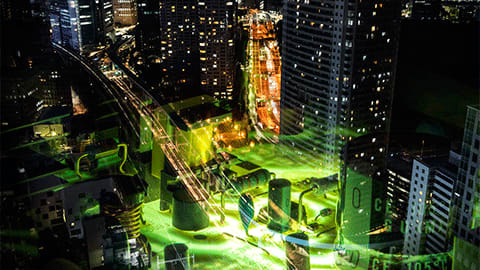Here's How to Build Smart Cities