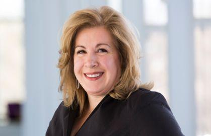Lisa Hughes, portfolio director, Program for Leadership Development HBS Executive Education