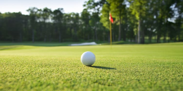 4 Business Lessons to Learn From Golf