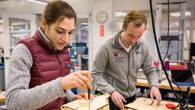 Future Tech Leaders Dive into New Program