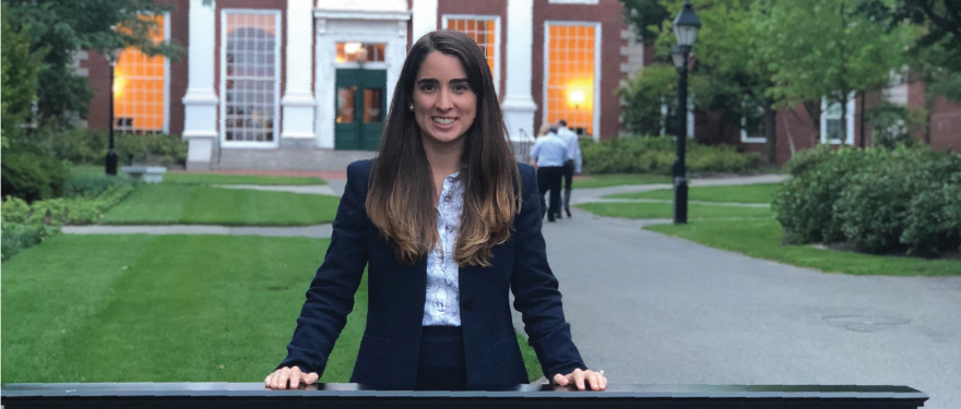 10 Things I Learned During My First Month in the MS/MBA: Engineering Sciences Program