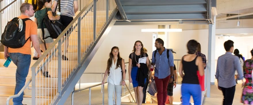 Podcast: Should You Consider the MS/MBA: Engineering Sciences  Program?