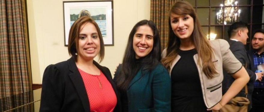 The Latino Community at HBS
