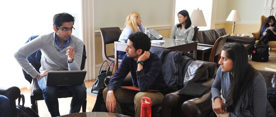 6 Things You Should Know About the HBS/HKS Joint Degree