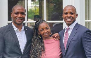 Meet the Black Investment Club
