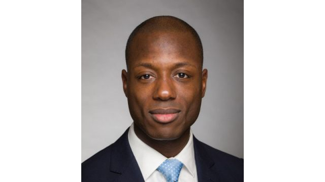 """Kel Jackson, MBA 2019: """"[My Job] Matters. I Didn't Want a Role that Would Box Me In."""""""