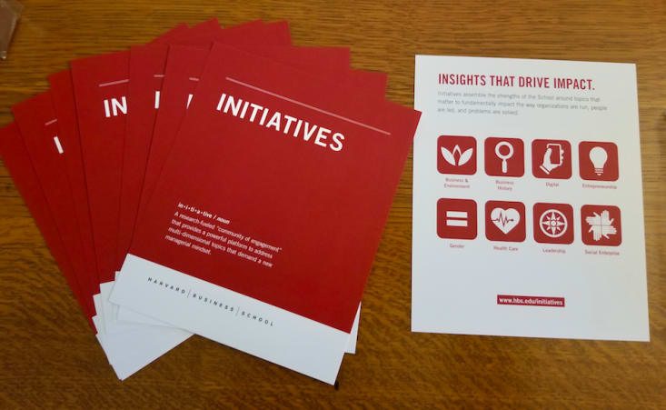 Meet the Initiatives
