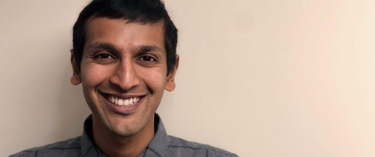 SEI25 Series: Azeez Gupta (MBA 2019)