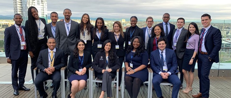 Developing Black Talent for Leadership