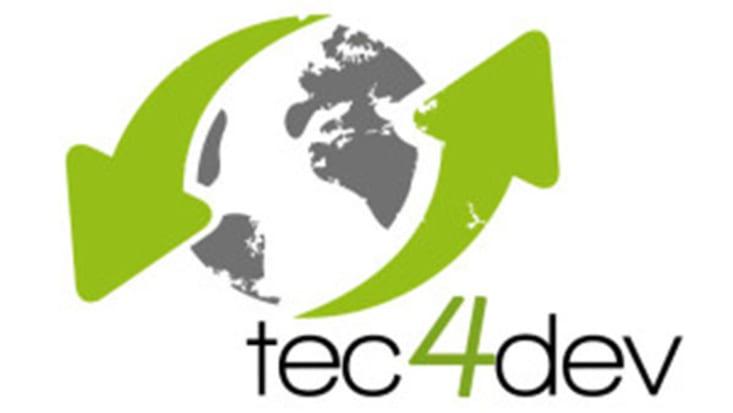 Working in Tech 4Dev