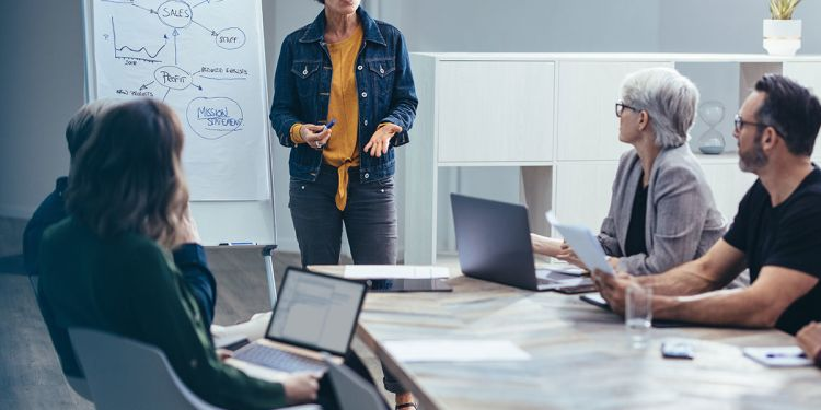 7 Skills You Need to Effectively Manage Teams