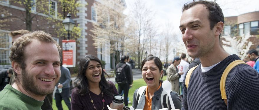 What's it Like to be an HBS Partner?