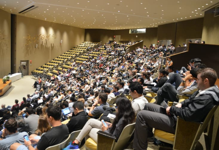 The 23rd Annual Harvard Business School Tech Conference