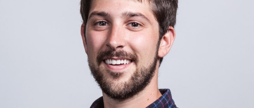 """John Bracaglia, MBA 2020: """"I Want to Find the Machine Learning Strategy That Avoids the Pitfalls While Fulfilling the Promise."""""""