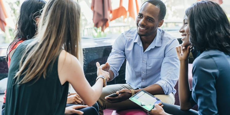 4 Tips for Growing Your Professional Network
