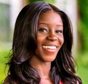Nikki Okrah (MBA 2021) Thumbnail