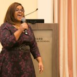 Race, Work & Leadership: Learning about & from Black Experience Thumbnail