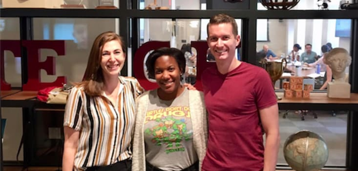 An Uncommon Summer: Project Management at an Education Non-Profit