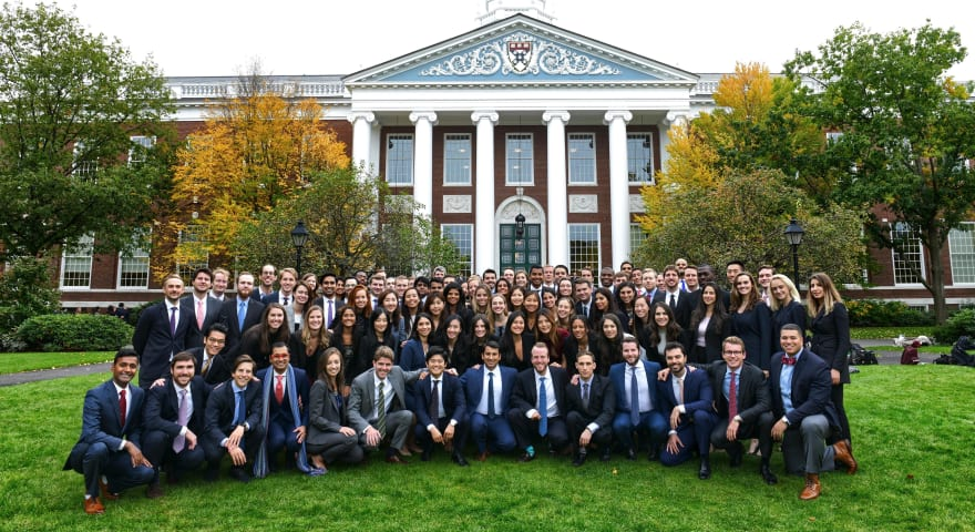 From Teacher to Student: The Important Ways HBS Professors Showed Me How to Lead
