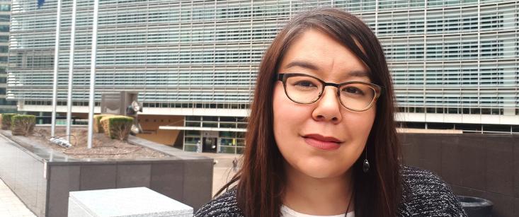 PMNO Perspectives: Sarah Wong, Amnesty International