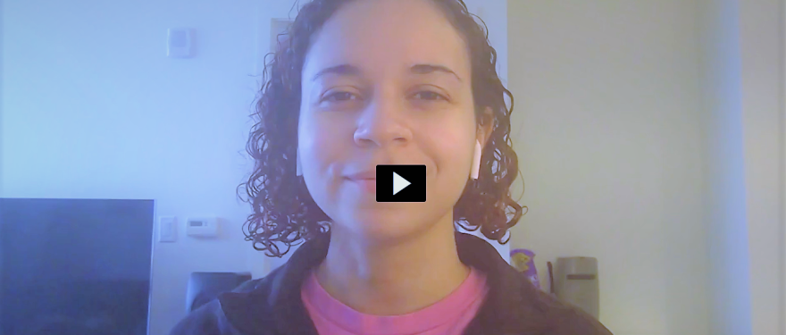 Video Blog: My Experience in the Joint MS/MBA Engineering Sciences Program