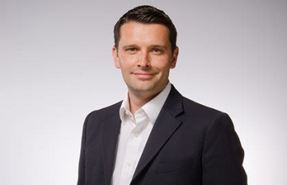 Derrick Potter, CEO, Beauty Industry Group