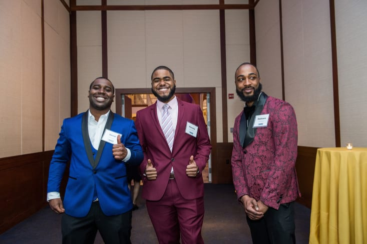 Life After Rikers: HBS Alumni Volunteers Complete Project Aimed at Reducing Recidivism in NYC