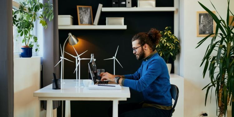 What You'll Learn in an Online Sustainability Course