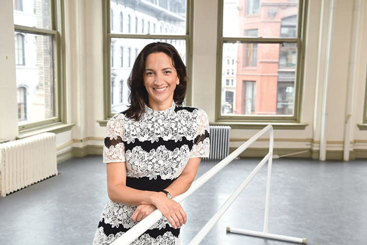 SEI25 Series: Kara Medoff Barnett (MBA 2007), Executive Director, American Ballet Theatre