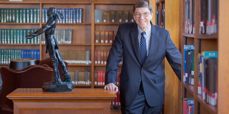 Treasures Beyond Business: What I Learned from Clayton Christensen