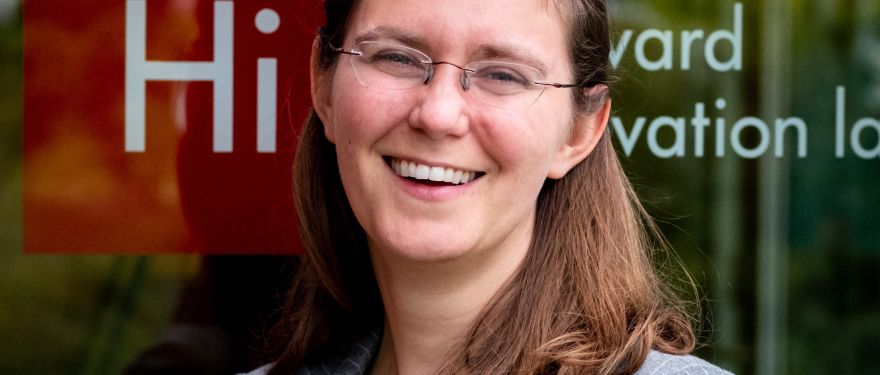 Rebekah Emanuel: Host of the Climate Rising Podcast
