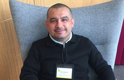 Jose Zavala