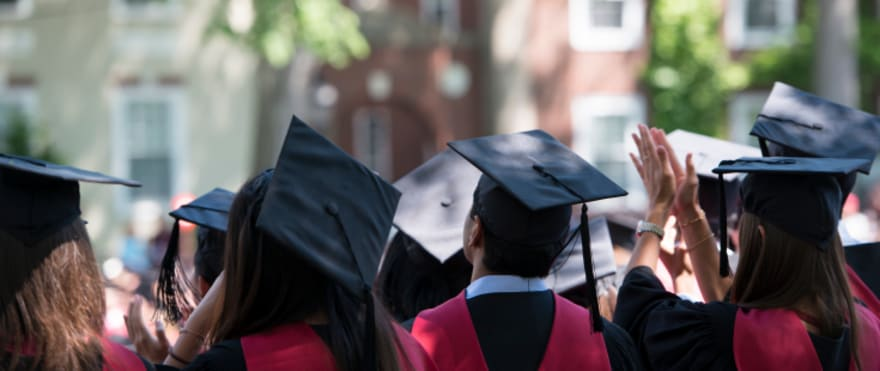 9 Reasons to Look Forward to Your HBS Commencement