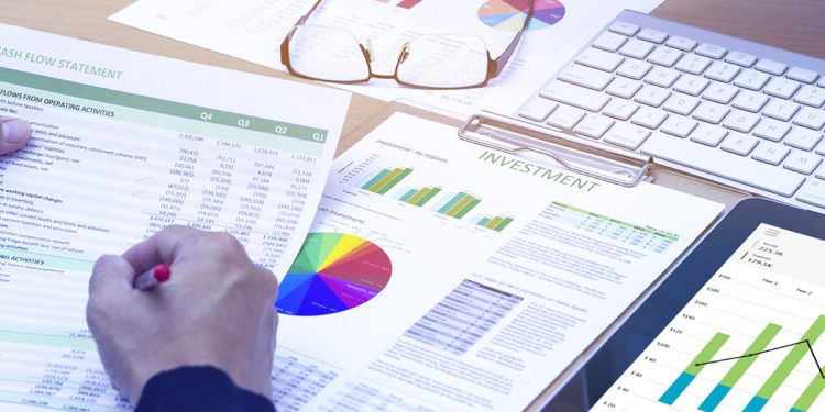 How to Read & Understand a Cash Flow Statement
