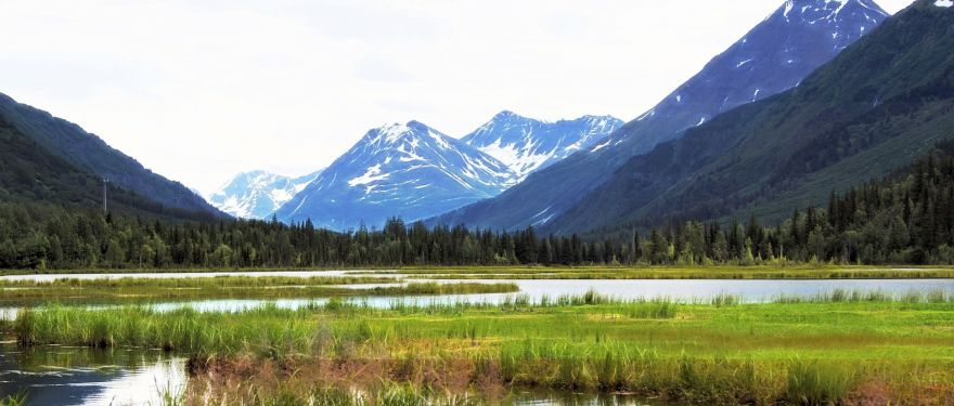 Moving to the Lower 48 from Alaska for my MS/MBA