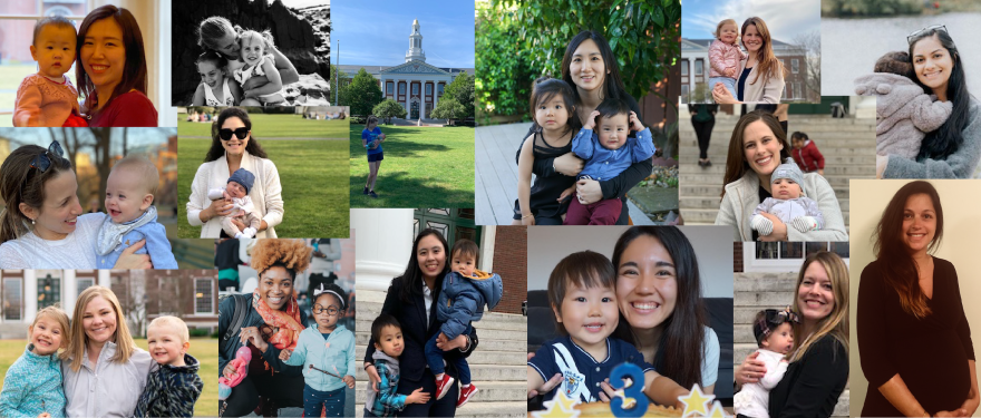 Let's Hear it For the Moms – The Incredible Balancing Act of Student Mothers