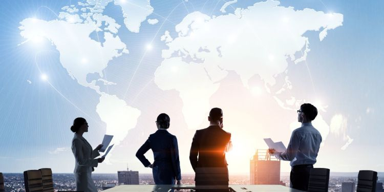 What Is Globalization in Business?