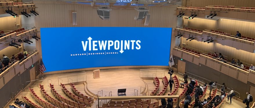 Viewpoints: Synthetic Thinking with a Humble Mindset