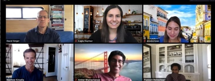 12 Weeks of VC Summer: Remote Edition