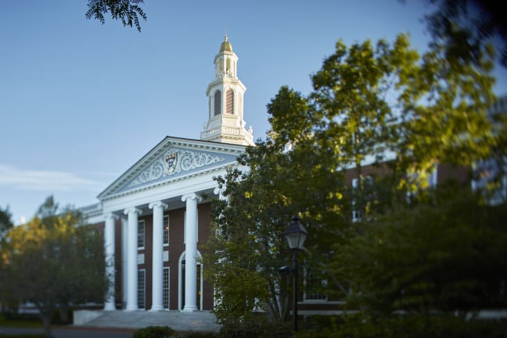 HBS Announces 2020 Goldsmith Fellows