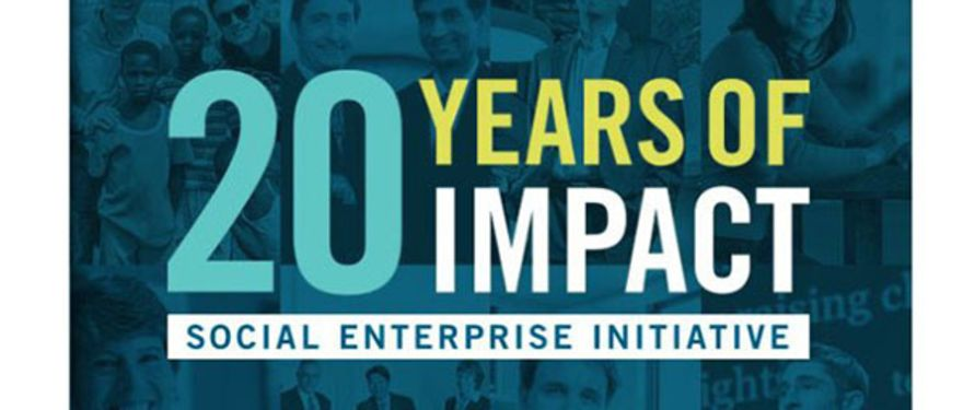 Springing Forward on Social Enterprise Career Paths