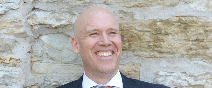 SEI25 Series: Rob Zeaske (MBA 2002), President & Co-Founder, Democracy Entrepreneurs
