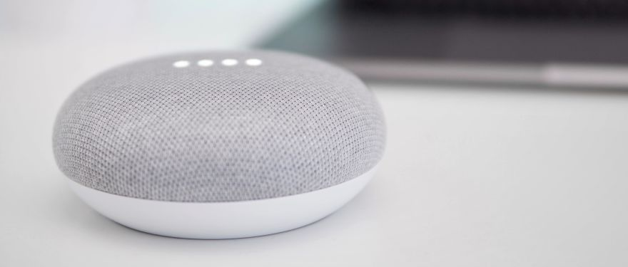 Why Voice Is The Next Disruptive Platform Technology