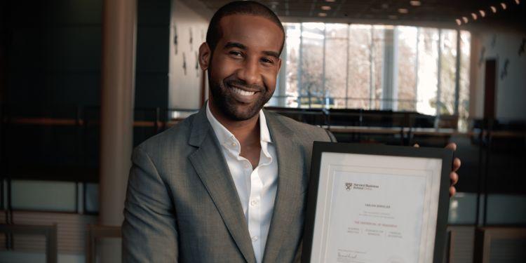 HBX Rebrands to Harvard Business School Online to Help Extend Reach of Online Programs